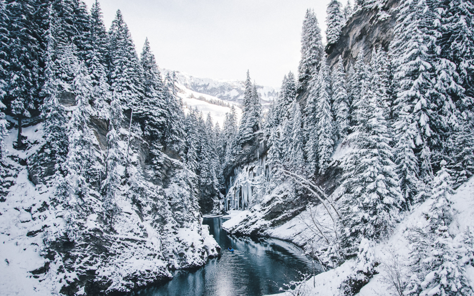 Est-ce que vous avez déjà été au pays de Narnia ?